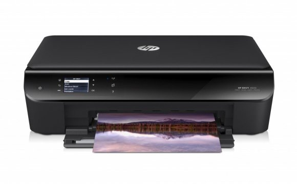 4500 e-All-in-One Printer