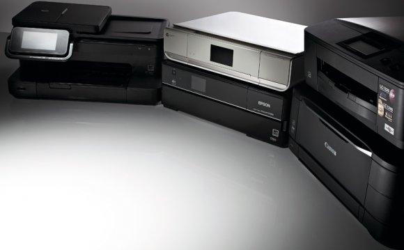 5 best AirPrint printers