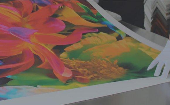 Archival inkjet printing