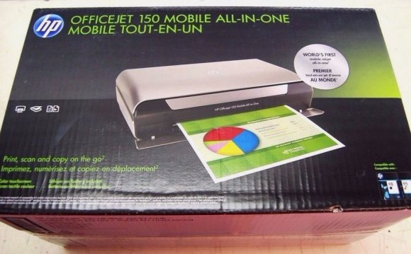 BRAND NEW HP OfficeJet 150