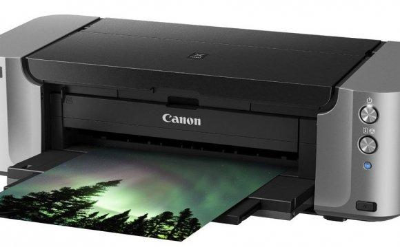 Canon PIXMA Pro 1 Printer