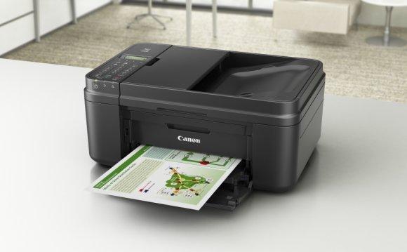 Canon inkjet mp160 printer