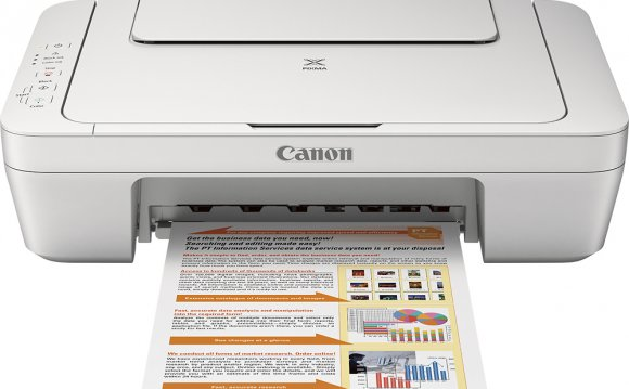 Canon PIXMA MG2520 All-In-One