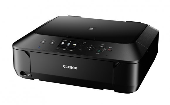 Canon Pixma MG6450 review |