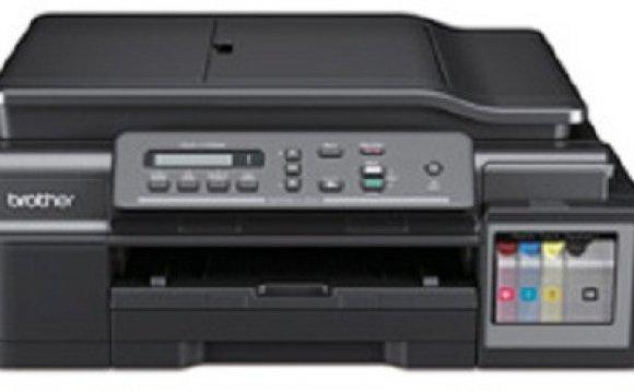 Function Inktank Printer