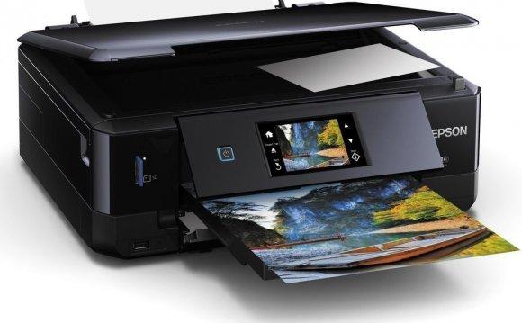 Epson cd printers uk