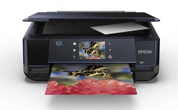 Inkjet Printer - CD/DVD