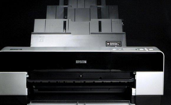 Epson Stylus Pro 3880 review