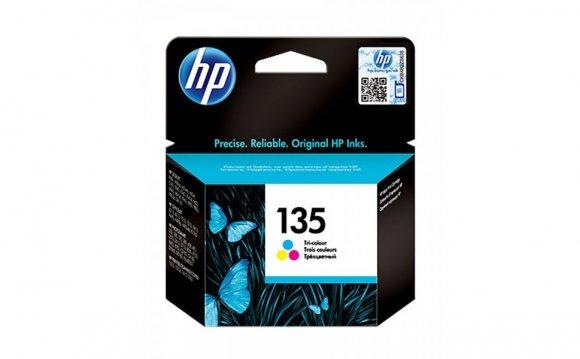 HP 135 Inkjet Print Cartridge