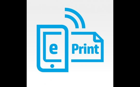 HP ePrint on the App Store