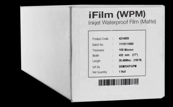 IFilm (Economy) - Inkjet