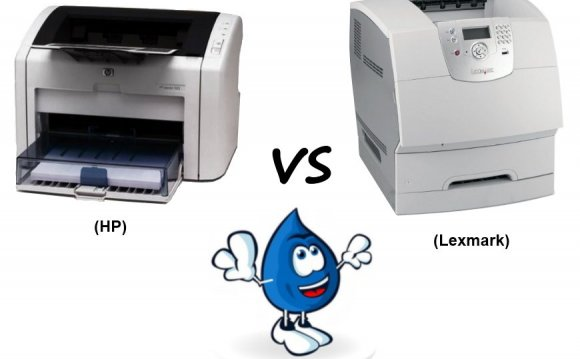 The HP LaserJet 1022 vs the