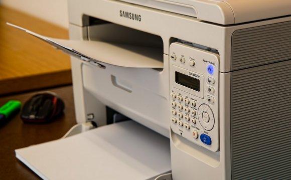 Laser Printer Or Inkjet