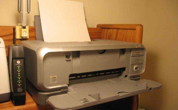 Canon PIXMA iP3 printer