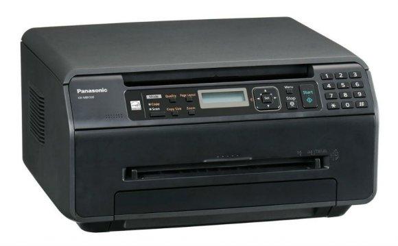 Panasonic KX-MB1500 SXB