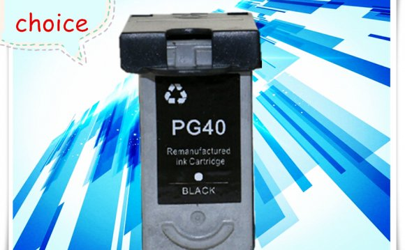 Compatible InkJet cartridge