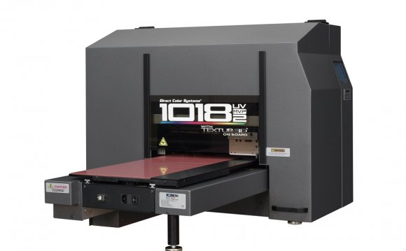Direct Jet UV Printer