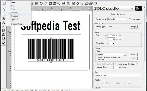 SOLO Studio for Zebra Download