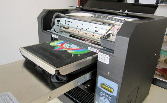 Best T-Shirt Printer Machine
