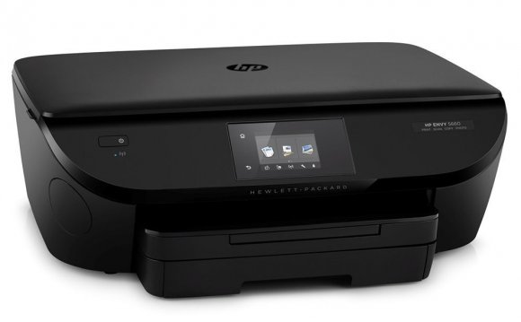 HP s Small- and Home-Office