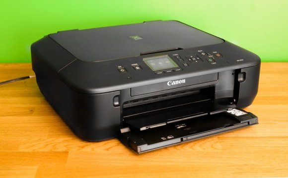 Inkjet printers for Mac