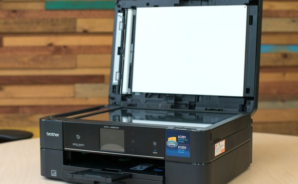 Brother All in One Inkjet Printer Reviews