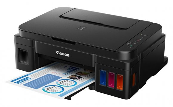Canon Colour Inkjet Printer