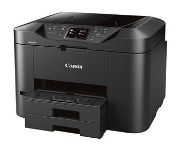Canon Maxify MB2720 wi-fi Inkjet Small workplace All-in-One
