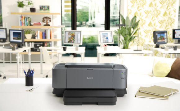 Canon PIXMA iX7000 Inkjet Business Printer