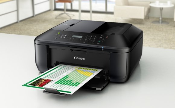 How to Download software for Canon printer?