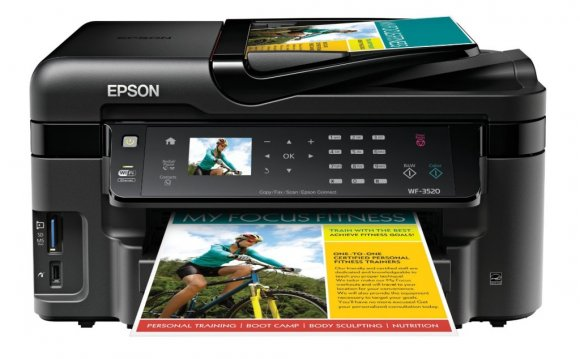 Best Inkjet Photo Printer 2014