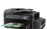 EcoTank WorkForce ET-4550 - Multifunction Printer