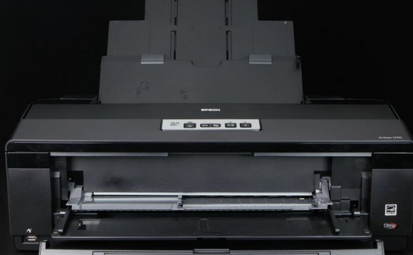 Epson Artisan 1430 Inkjet Printer Reviews