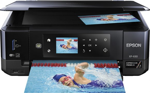 Inkjet All in One Printer reviews