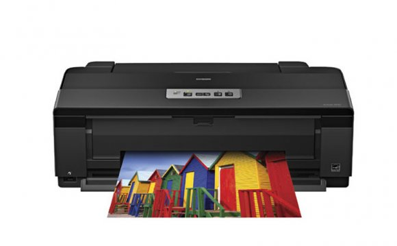 Epson Inkjet Printer repair