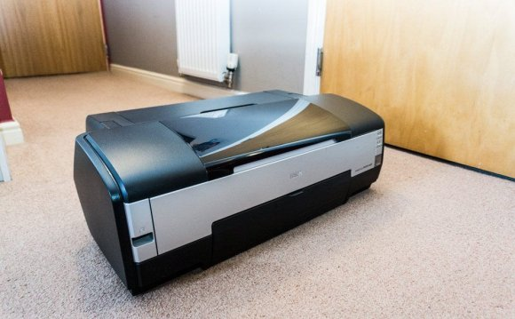 Epson Stylus Photo 1400 Inkjet Printer Inkjet