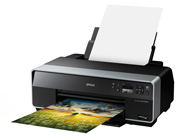 Epson Stylus picture R3000 Evaluation
