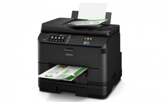 Epson Multifunction Inkjet Printer