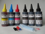 very first Jumbo printer ink refill kit