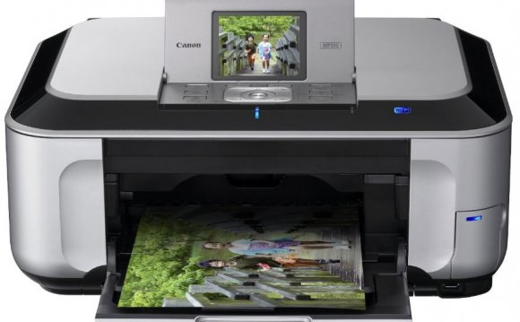 What is Ink-Jet printer?