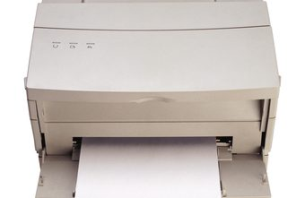 Laser and LED printers are incredibly similar.