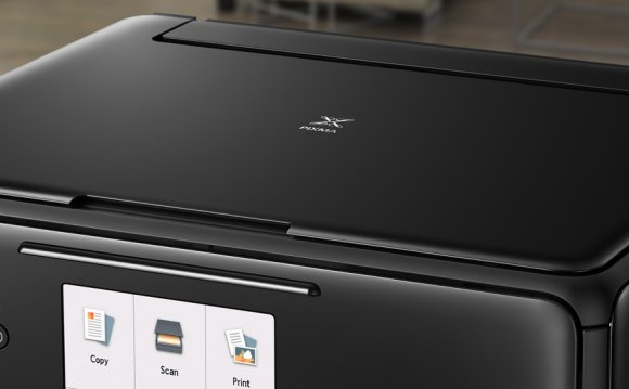 Canon A3 Inkjet Printers