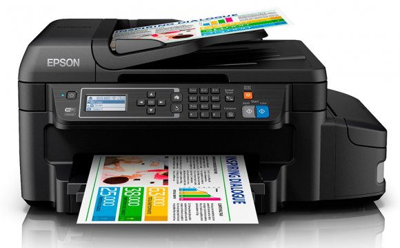 Difference between laser & inkjet printers