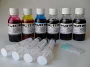 Second Jumbo printer refill kit