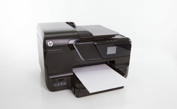 Laser and inkjet printers difference
