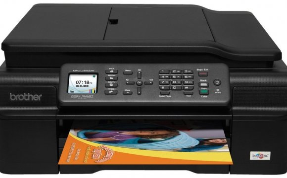 Best home inkjet printers