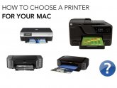 Best inkjet printer Mac