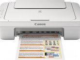 Canon PIXMA MG2520 Inkjet All-In-One Printer Reviews