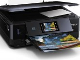 Epson Inkjet CD Printer