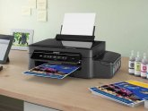Epson Inkjet Printer with ink Tank